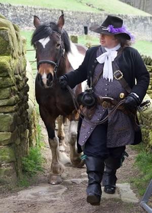 TheHighwayman&Horse